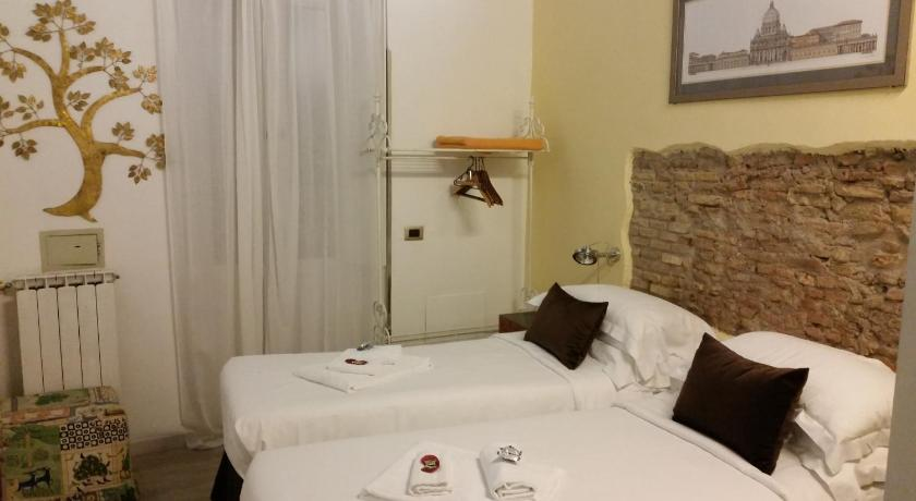 Navona First Rooms (Rom)