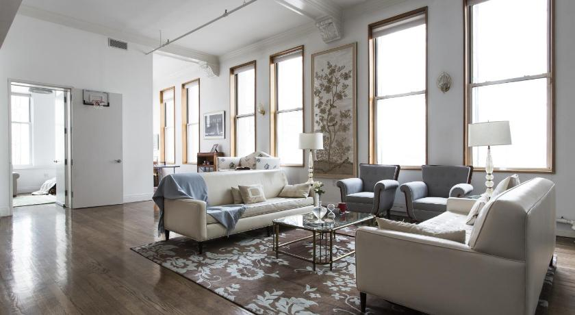 onefinestay – Downtown West Apartments II (New York)