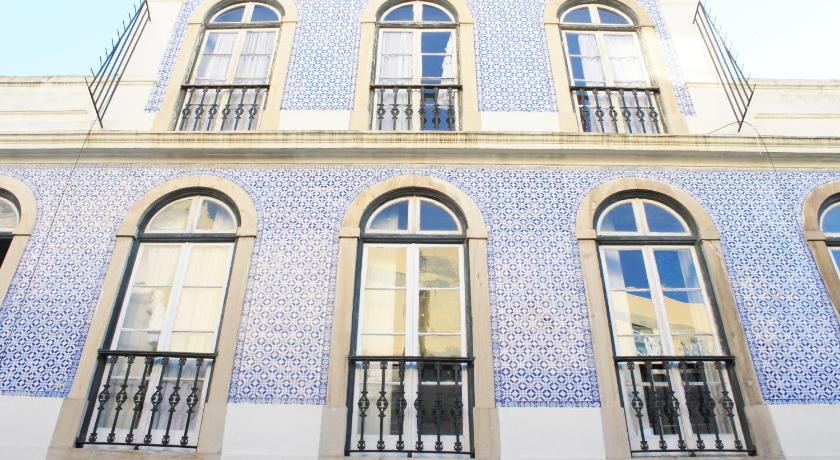 Lisbon Blue Hostel (Lissabon)