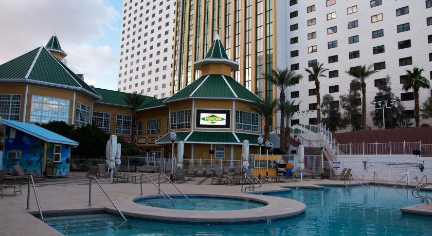 Tropicana hotel and casino in laughlin nevada