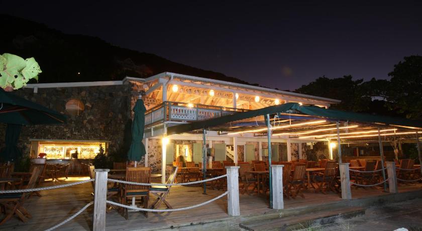 イギリス領バージン諸島 ,ロードタウン,ロング ベイ ビーチ クラブ(Long Bay Beach Club)