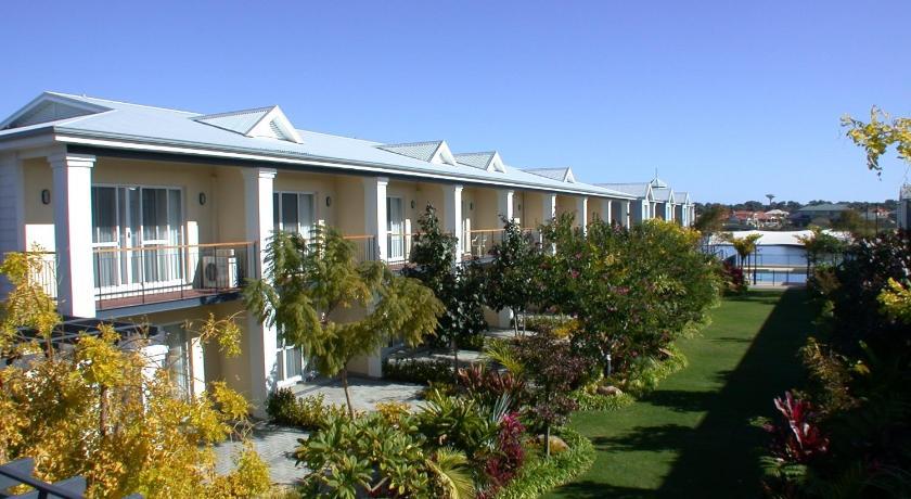 Condo Hotel Quest Mandurah