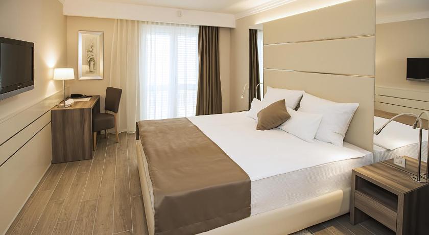 Hotel Villa Rova