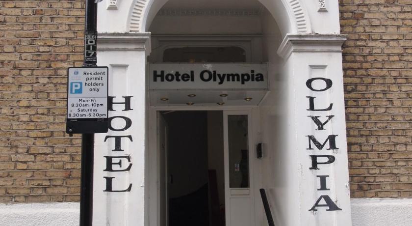 London Escorts Near Hotel Olympia