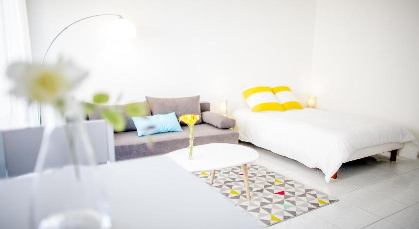 A flat in Cannes (Cannes)