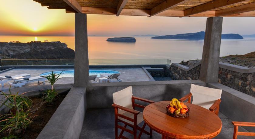 Our Villa Santorini, Villa, Santorini, 84700, Greece