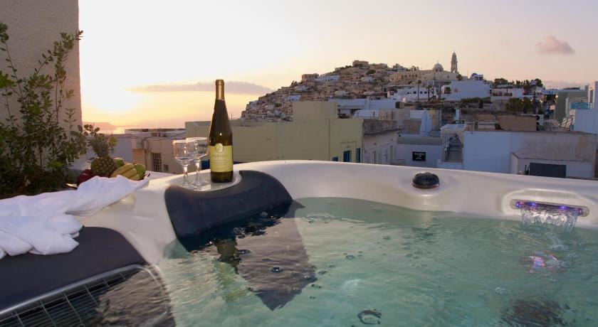Tataki Hotel, Hotel, Danezi Str, Fira, Santorini, 84700, Greece