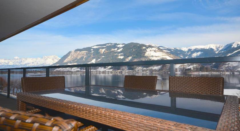 Alpin & Seeresort Top 26 by Alpen Apartments (Zell am See)