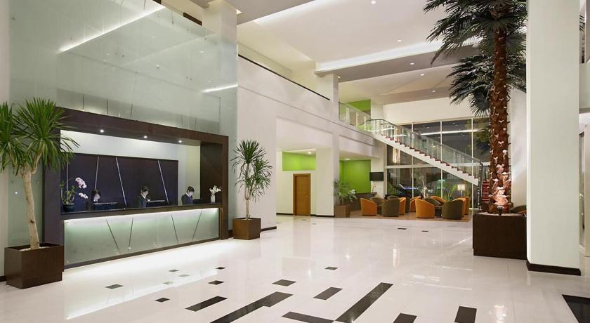 Hotel Santika Palu   picture