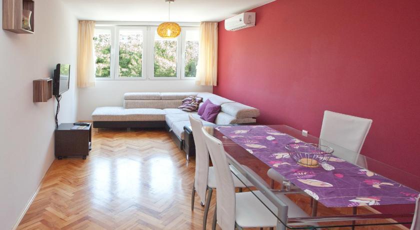 Amazing Apartment in Split