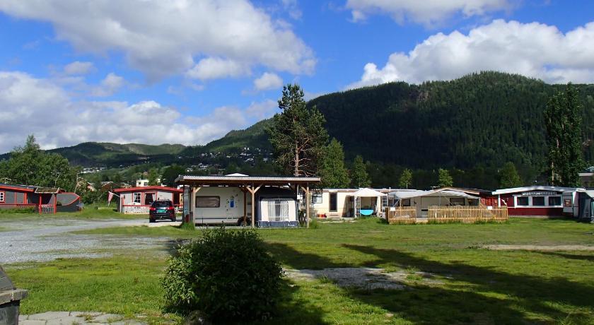 Camping orkanger