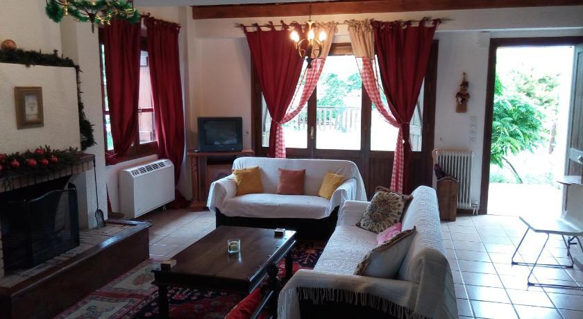 Arachova Houses, Hotel, Livadi, Parnassos, Arachova, 32, Greece