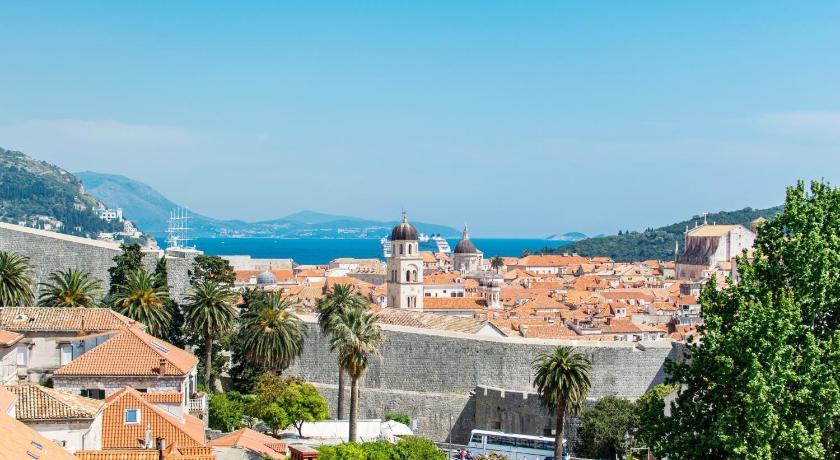Apartment Sunrise (Dubrovnik)