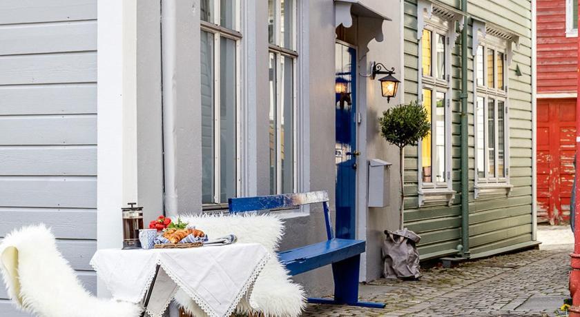 Bergen Old Town Apartment (Bergen)