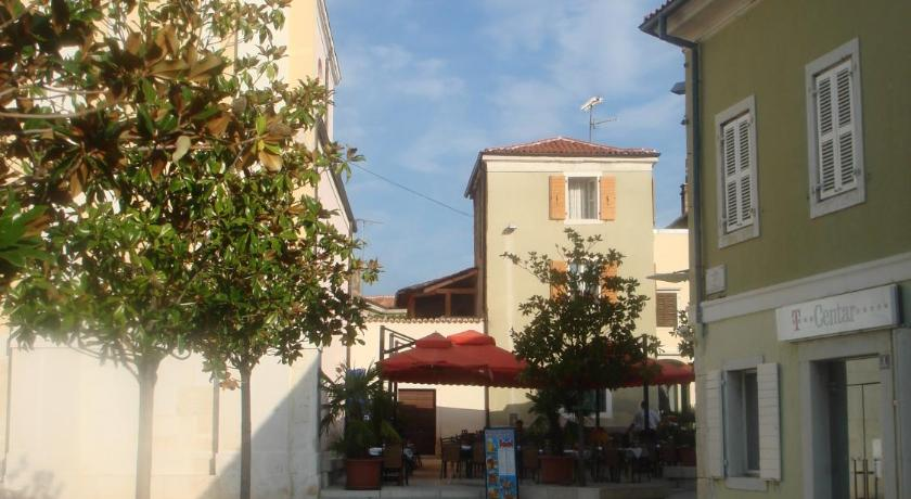Apartment Istriana (Porec)