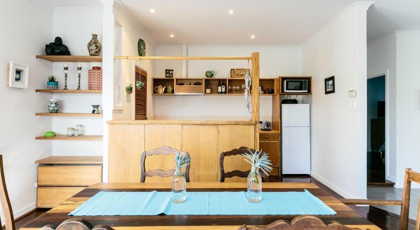 Apartment Jenkin Street