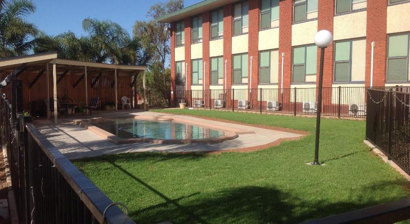 Mirambeena Motel