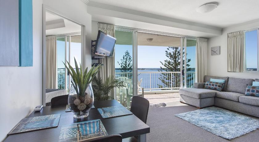 Condo Hotel Crystal Bay Broadwater