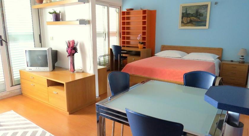 Studio Apartment SunSet (Split)