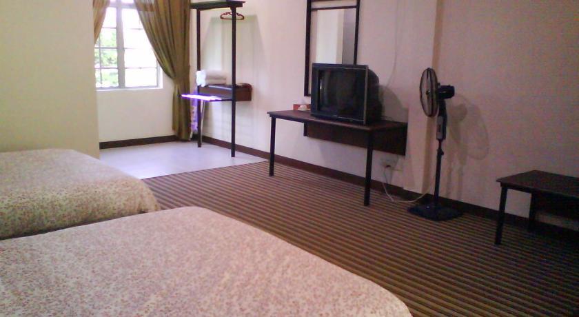 Dynasty Inn Wakaf Che Yeh Khalifa Inn Wakaf Che Yeh