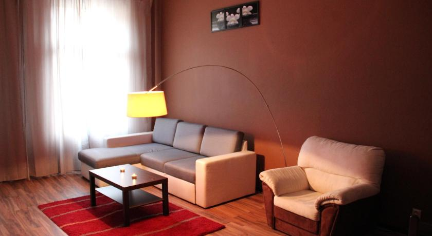 Attractive Apartment Center Prague (Prag)