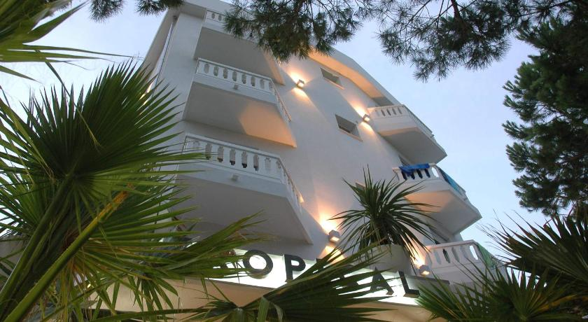 Hotel Tropical (Jesolo)