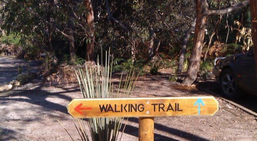 Hotel Kangaroo Island Retreat