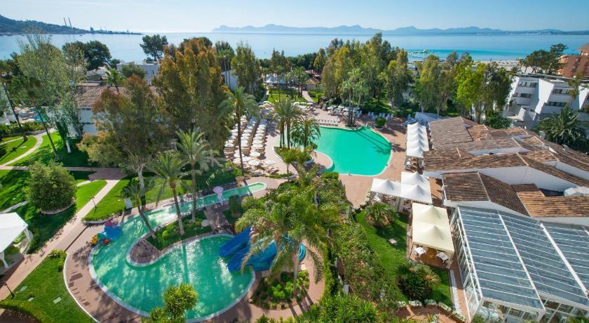 Hotel Iberostar Ciudad Blanca Booking