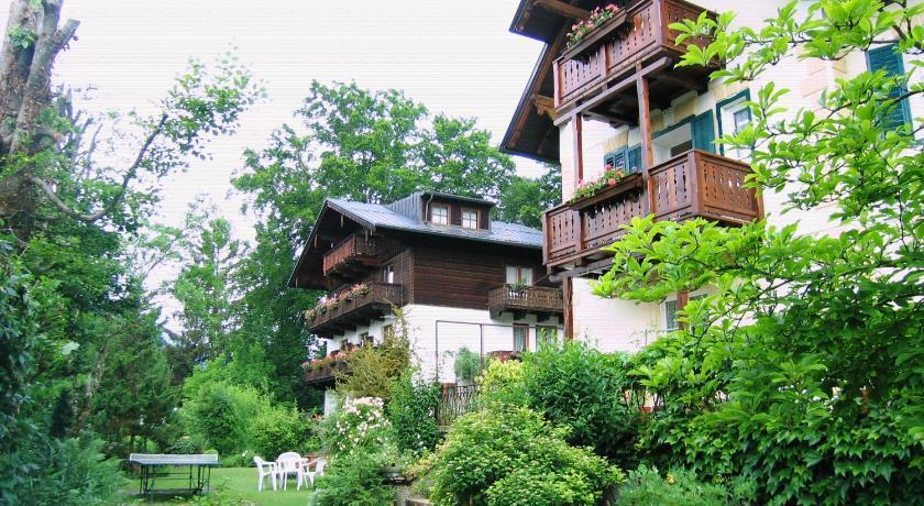 Gästehaus Sonnenwinkel - Villa Rösler (St. Wolfgang)