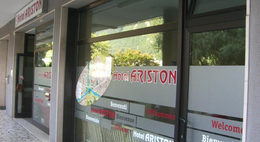 Hotel Ariston in Bozen