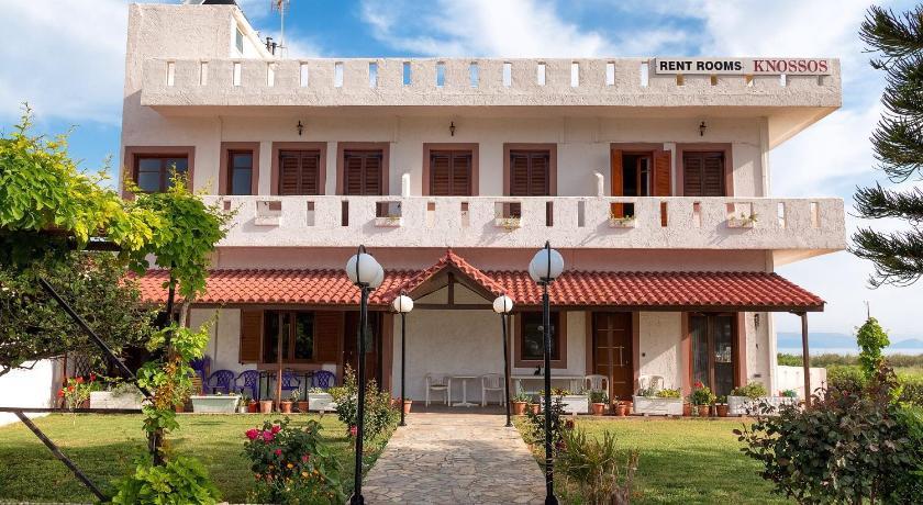 Knossos Apartments, Apartment, Karteros, Crete, 71500, Greece