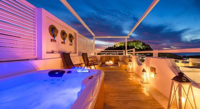 Lindos Allure Villa, Villa, Lindos, Rhodes, 85107, Greece