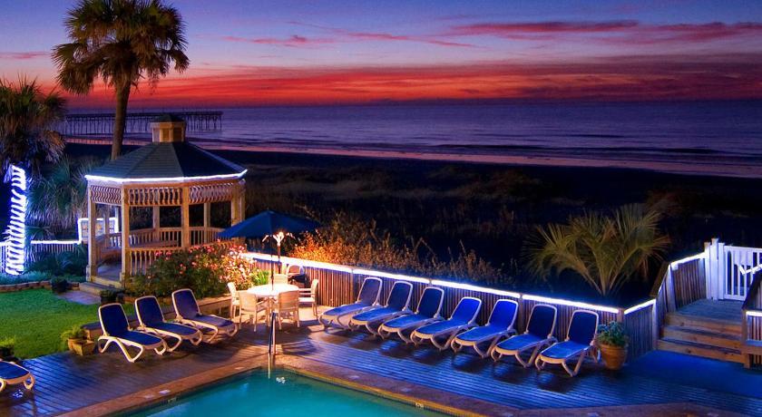 ocean isle inn ocean isle beach nc. Black Bedroom Furniture Sets. Home Design Ideas