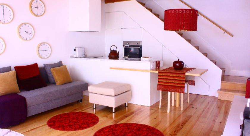 New & Nice Oporto Apartments2 (Porto)