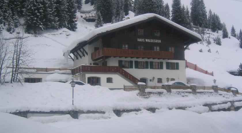 Haus Waldesruh (Lech am Arlberg)