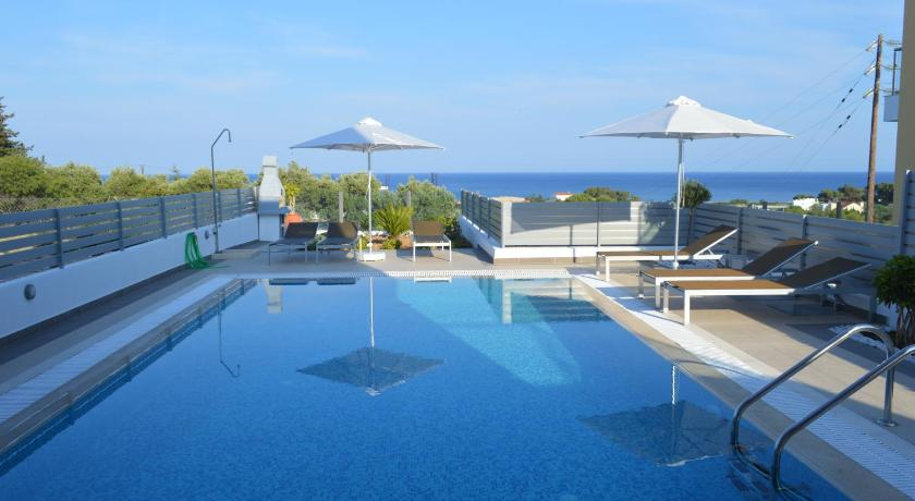 Gennadi Aegean Horizon Villas, Villa, Gennadi Village, Rhodes, 85109, Greece