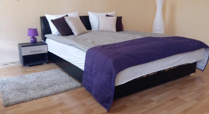 Ho-Bi Oktogon Room & Apartment (Budapest)