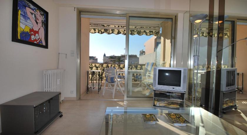 Cannes Immo Concept - Le Cheverny 1 (Cannes)