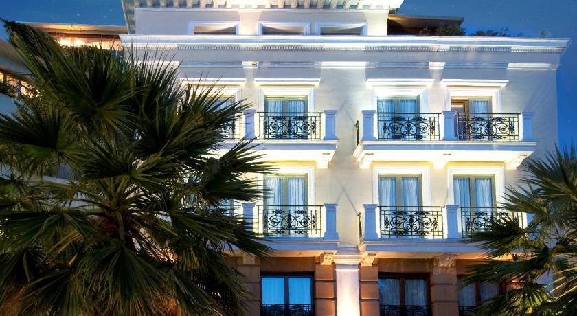Electra Palace Hotel Athens (Athen)
