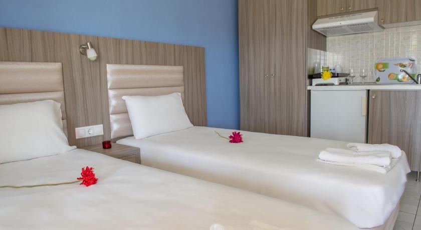 Hotel Jason, Hotel, Makedonias End , Pieria, 60100, Greece