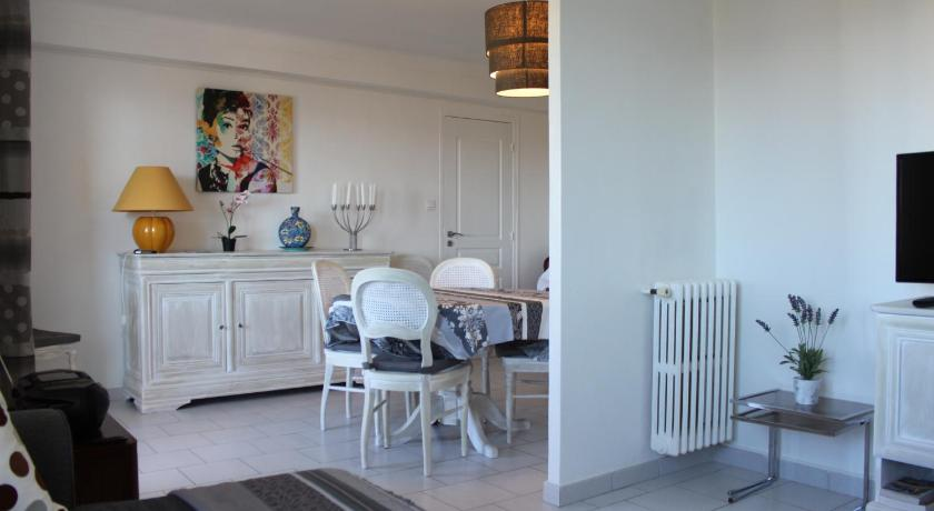 Appartement Alexandre III (Cannes)