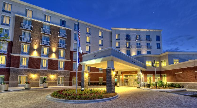 Hilton Garden Inn Mount Pleasant Sc Charleston Sc