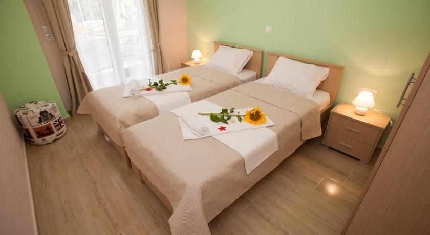 Kentrikon Suites, Hotel, Polychrono,Halikidiki, 63085, Greece