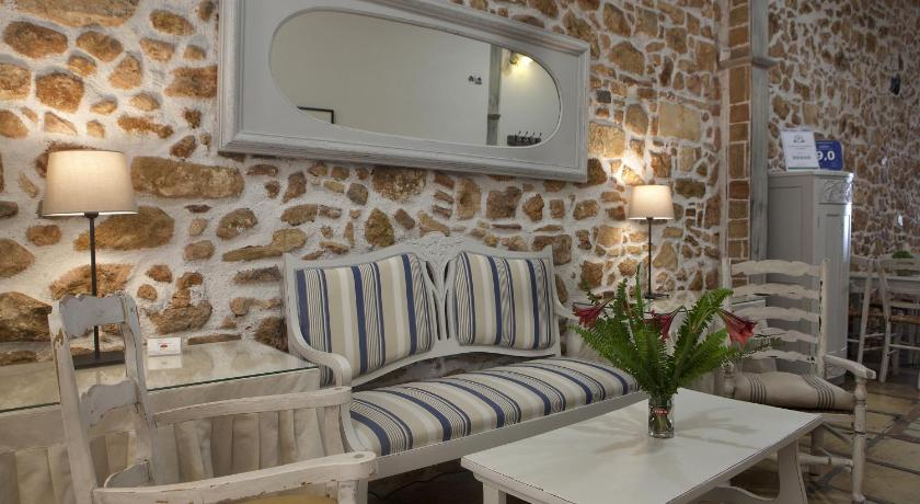 Vilelmine, Hotel, Betolo 32, Chania, 73132, Greece