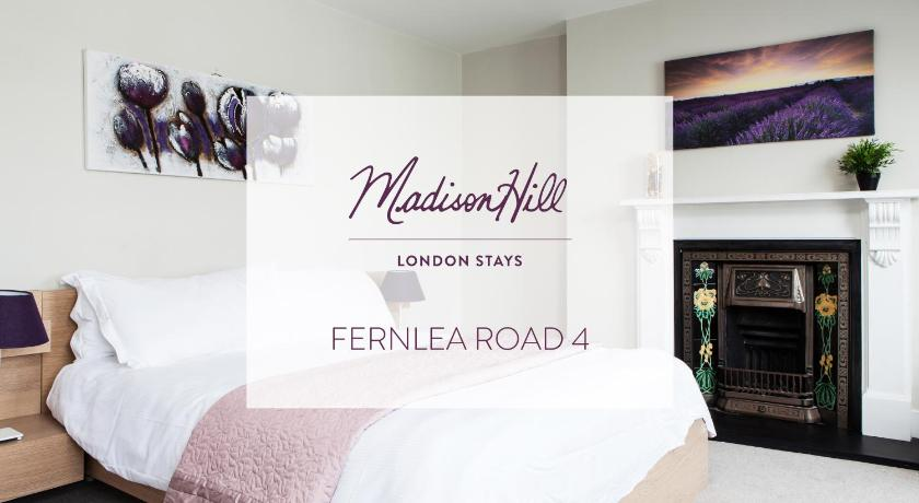London Escorts Near Fernlea Road 4