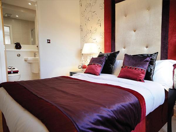 Fettes Apartments (Edinburgh)