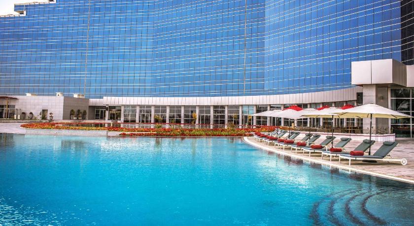 Rotana Bahrain Amwaj Resort Art Rotana Amwaj