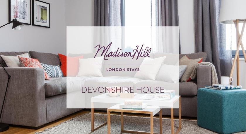 London Escorts Near Devonshire House