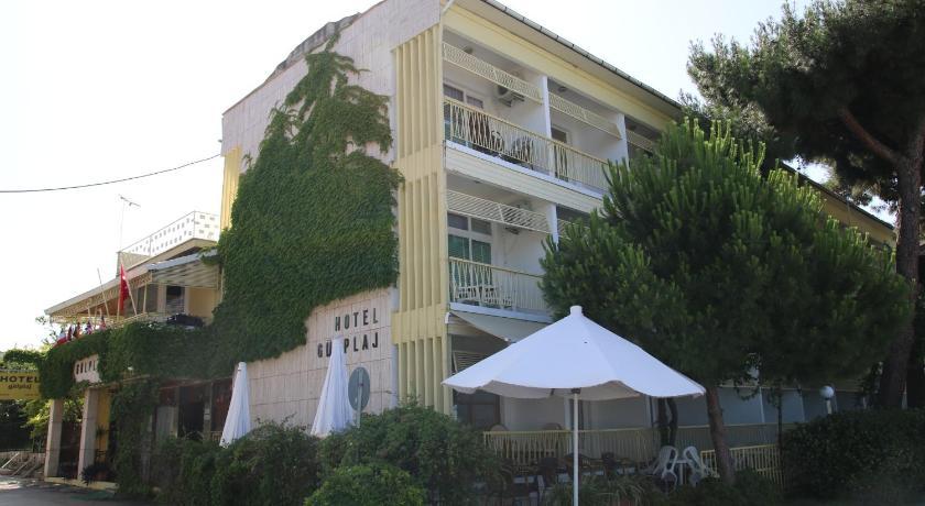 Gülplaj Hotel Tanıtım