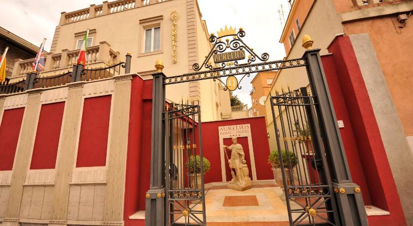 Hotel Aurelius (Rom)